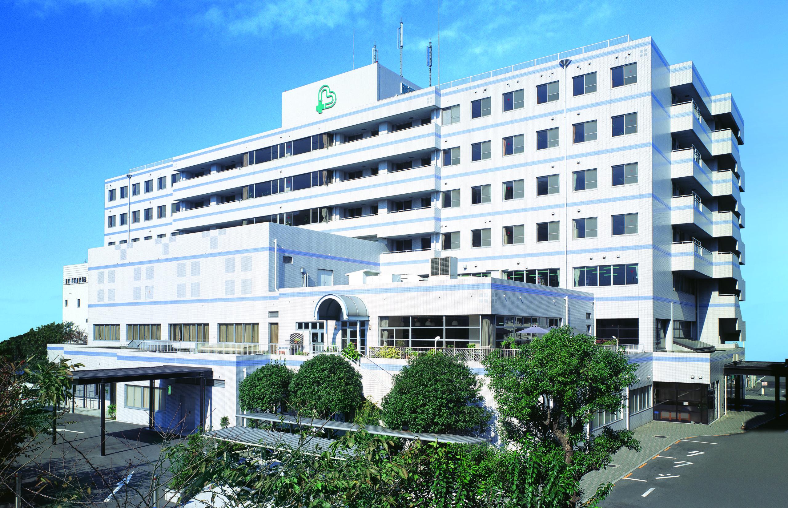 富田林 総合病院